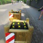 Blumenkästen Heiweg